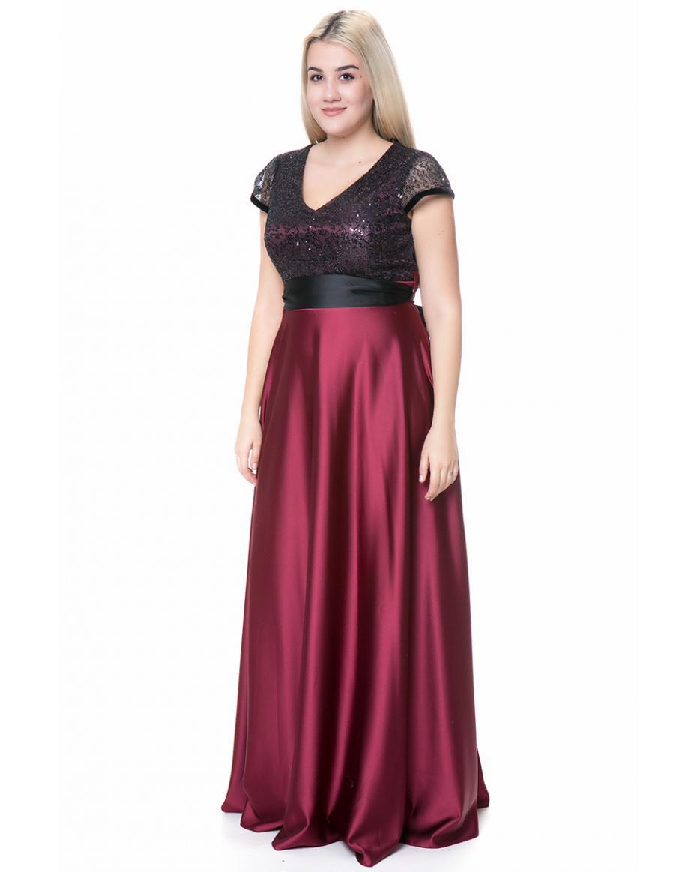 877dcf162cde HappySizes - Γυναικεία Φορέματα σε Μεγάλα μεγέθη - Plus size - Happy ...