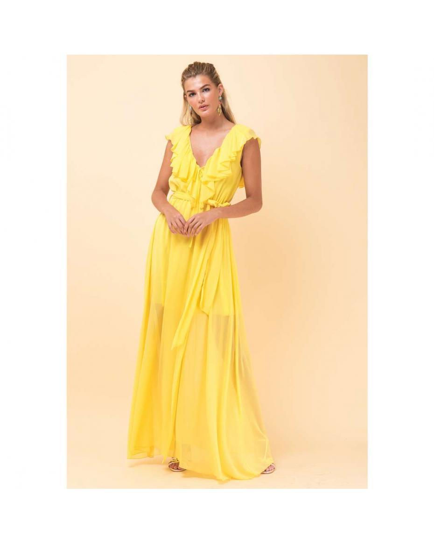 0c621696130 Γυναικεία Μακριά Φορέματα - ZicZac.gr με εύρος τιμών 50€ - 70 ...