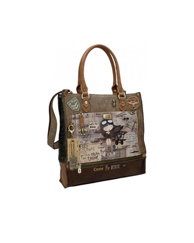 e215d42b6fc ANEKKE - Κορυφαία προϊόντα για Γυναικείες Τσάντες | Outfit.gr