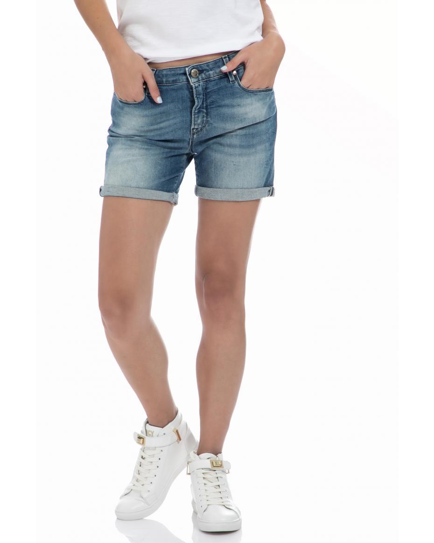 36d2ed15ad1 GAS - Γυναικείες Βερμούδες - Γυναικεία Σορτσάκια | Outfit.gr