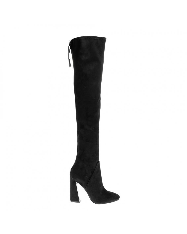 69a0f1e829 Γυναικείες Μπότες πάνω από το γόνατο - Κορυφαία προϊόντα