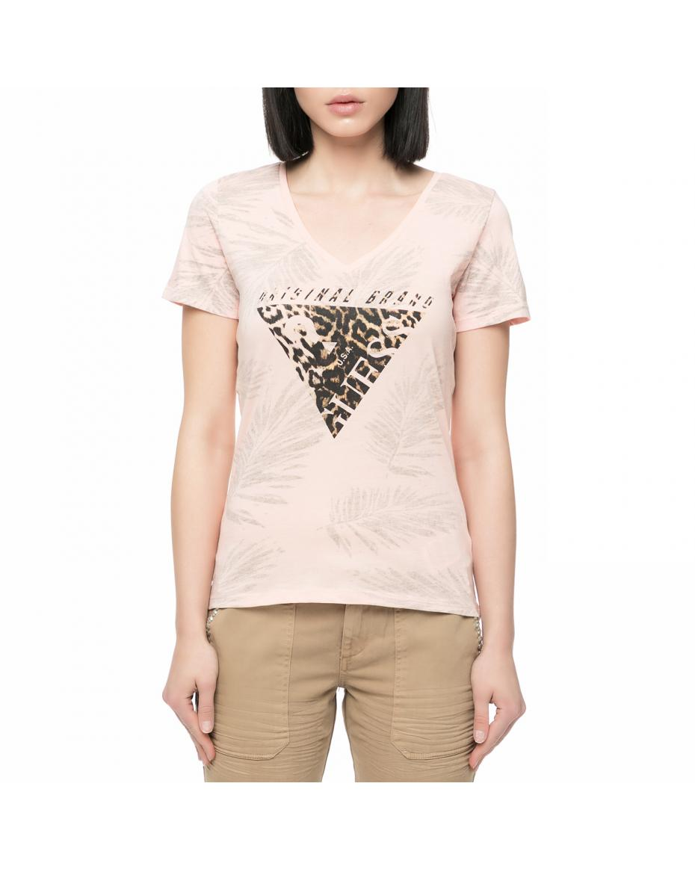 e1abe17301eb GUESS - Γυναικείες Μπλούζες - Factory Outlet - Σελίδα 1