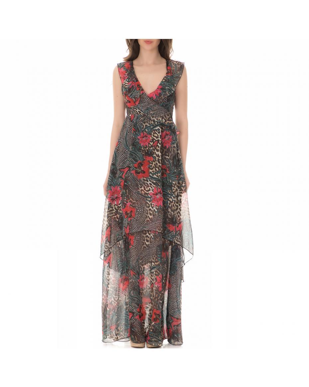 ffd9420b58a GUESS - Γυναικεία Μακριά Φορέματα | Outfit.gr