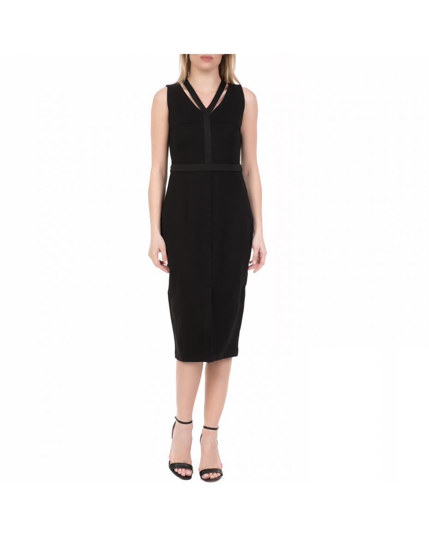 b938ce8cc08 Μαύρα Γυναικεία Φορέματα Online - Κορυφαία προϊόντα με εύρος τιμών ...