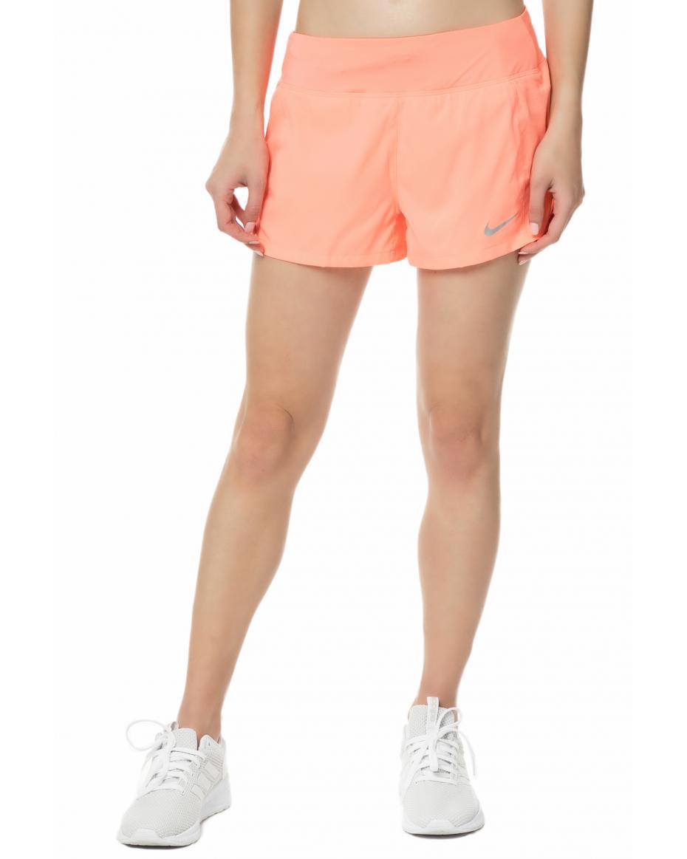 21a496fd16e4 NIKE - Γυναικείο σορτς NIKE ECLIPSE 3IN πορτοκαλί ...