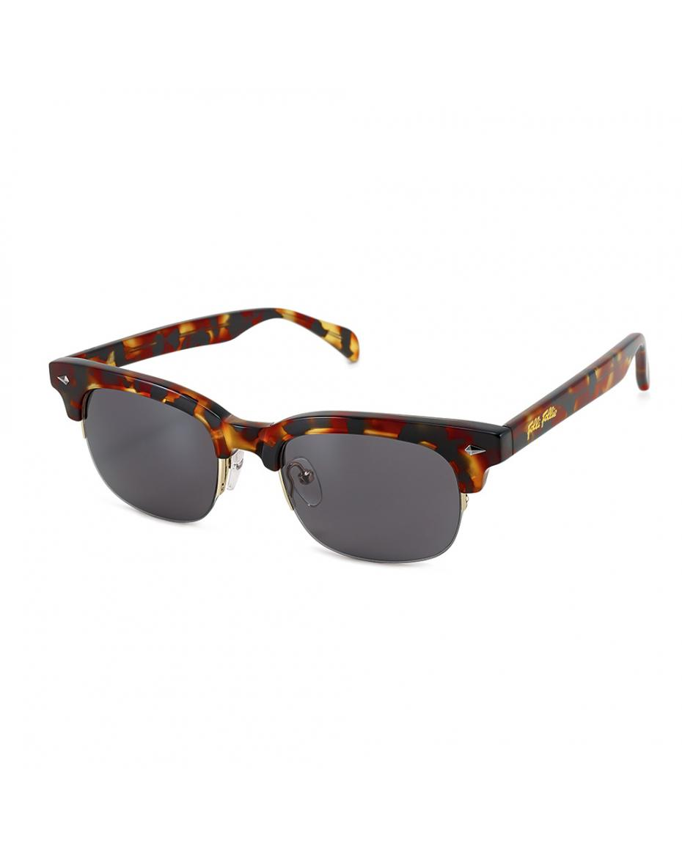 ad65c7216e FOLLI FOLLIE - Γυναικεία γυαλιά ηλίου Folli Follie καφέ ...