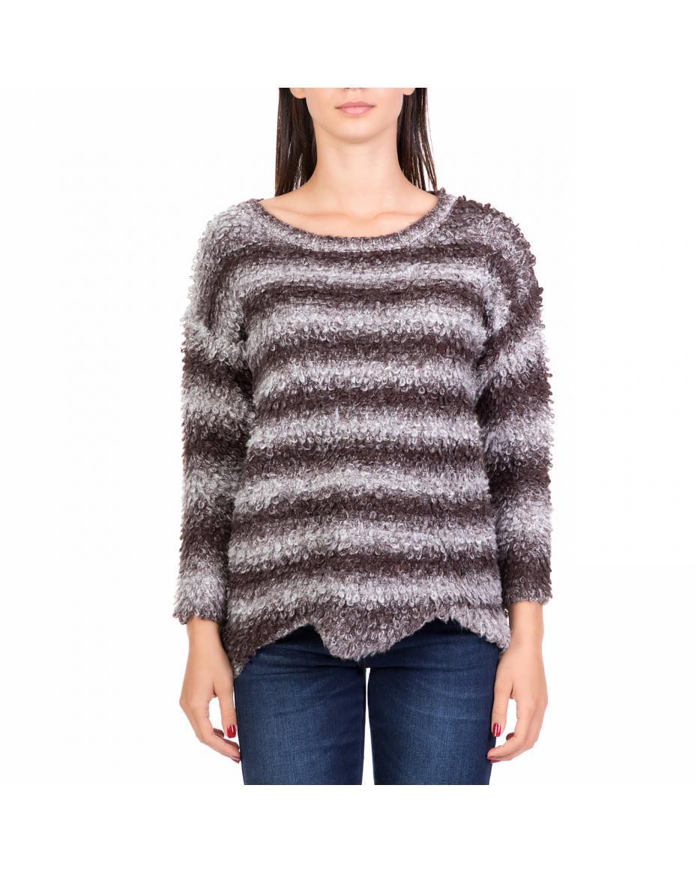 e072d883533 Γυναικεία Πλεκτά Πουλόβερ - Factory Outlet   Outfit.gr