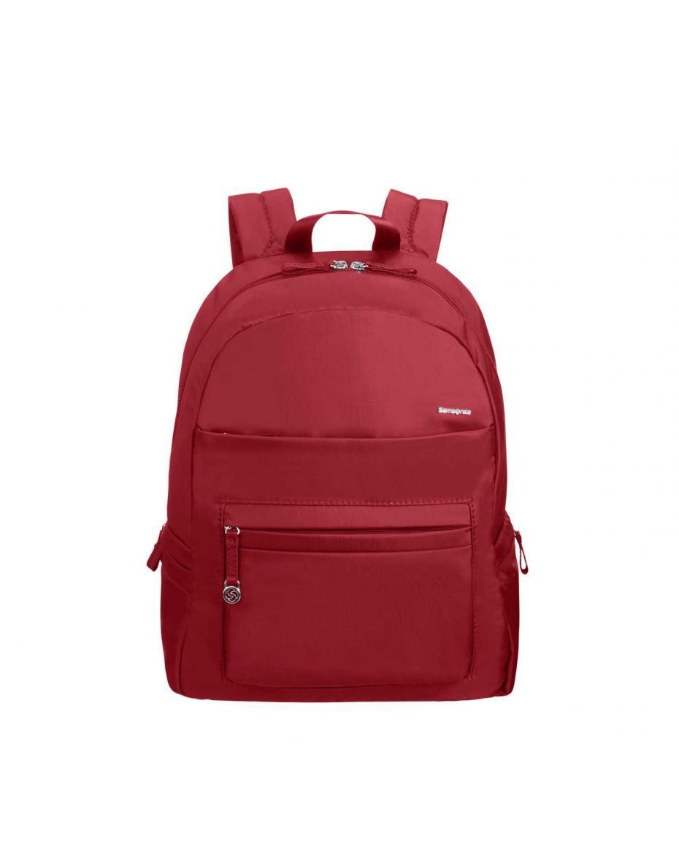 717c7ec446 SAMSONITE - Γυναικεία τσάντα πλάτης SAMSONITE MOVE 2.0 BACKPACK 14.1    κόκκινη ...