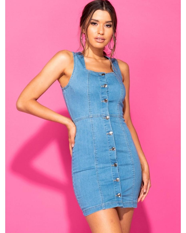 4c9665df353b Γυναικεία Κοντά Φορέματα και έκπτωση 30% - 50%