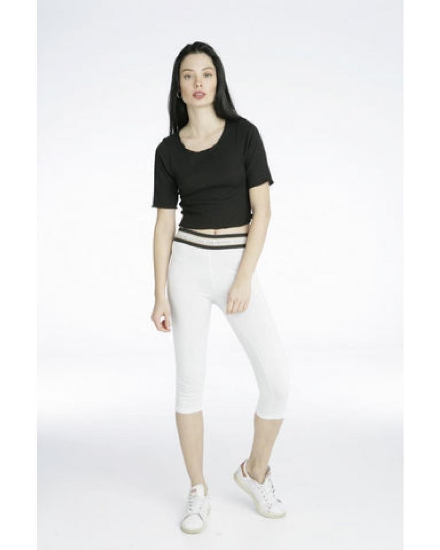 b1a28e936ab1 Γυναικεία Cropped Παντελόνια Online - Ταξινομημένα Προϊόντα