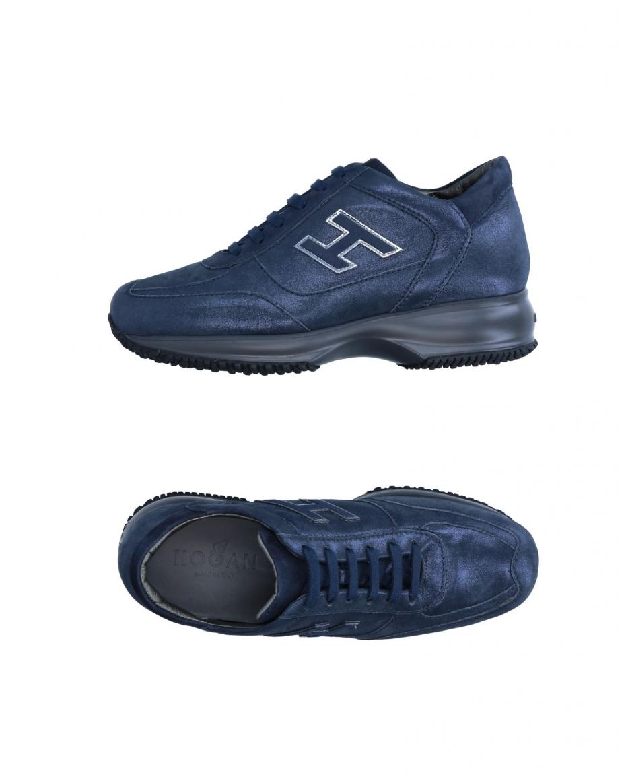 fd8b11a8bf15 HOGAN ΠΑΠΟΥΤΣΙΑ Παπούτσια τένις χαμηλά ...