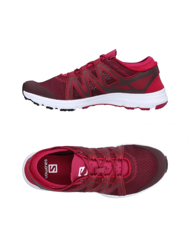 24008312a4c SALOMON ΠΑΠΟΥΤΣΙΑ Παπούτσια τένις χαμηλά SALOMON ΠΑΠΟΥΤΣΙΑ Παπούτσια τένις  χαμηλά · Αθλητικά