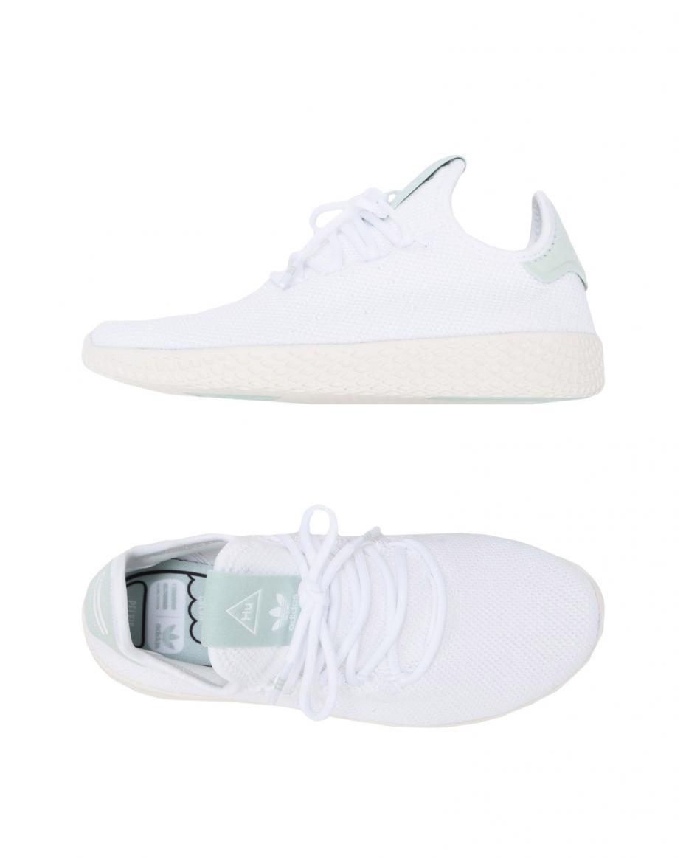 online store ef9c0 af552 ADIDAS ORIGINALS by PHARRELL WILLIAMS ΠΑΠΟΥΤΣΙΑ Παπούτσια τένις χαμηλά ...
