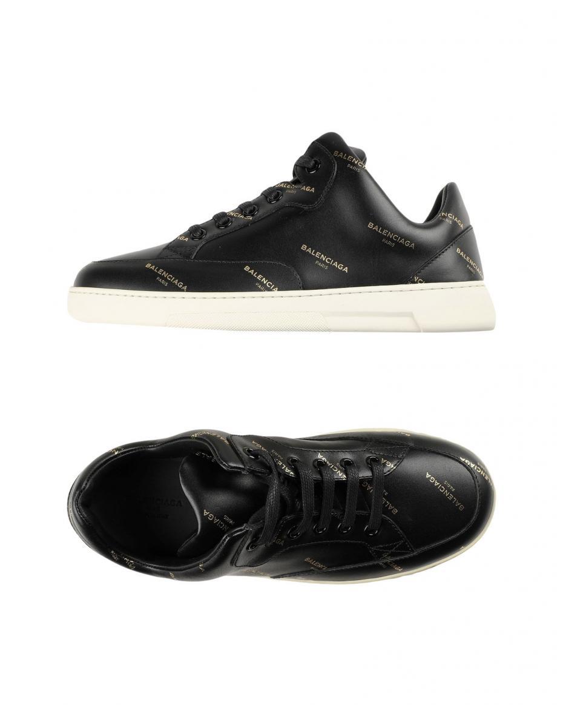 b9abf29006 BALENCIAGA ΠΑΠΟΥΤΣΙΑ Παπούτσια τένις χαμηλά ...