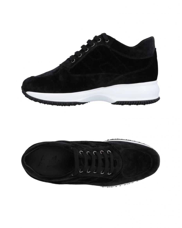 204731279f HOGAN ΠΑΠΟΥΤΣΙΑ Παπούτσια τένις χαμηλά ...