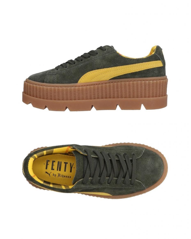 039d8bc84e FENTY PUMA by RIHANNA - Κορυφαία προϊόντα για Γυναικεία Παπούτσια ...