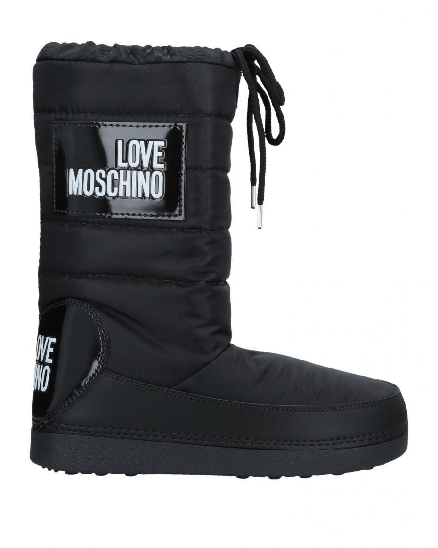 7ad5761baa Love Moschino - Γυναικείες Μπότες-Μποτάκια