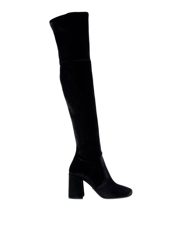 7f506aeaea PRADA - Γυναικείες Μπότες-Μποτάκια