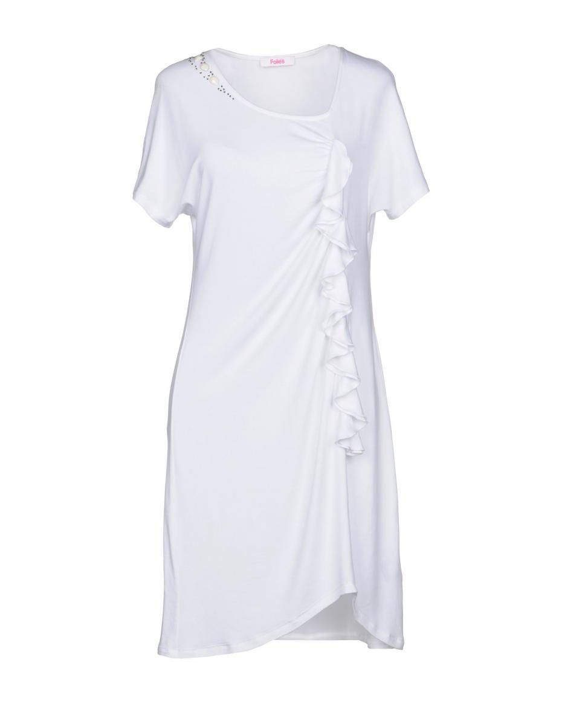 db3b1b2e46f4 BLUGIRL FOLIES ΦΟΡΕΜΑΤΑ Κοντό φόρεμα ...