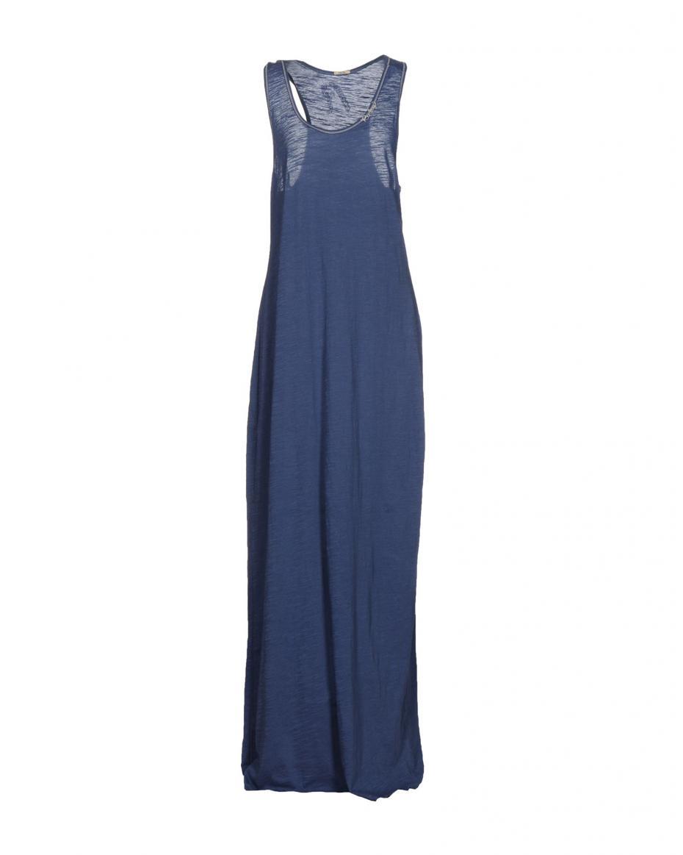 0cba26c67f79 REPLAY - Γυναικεία Μακριά Φορέματα
