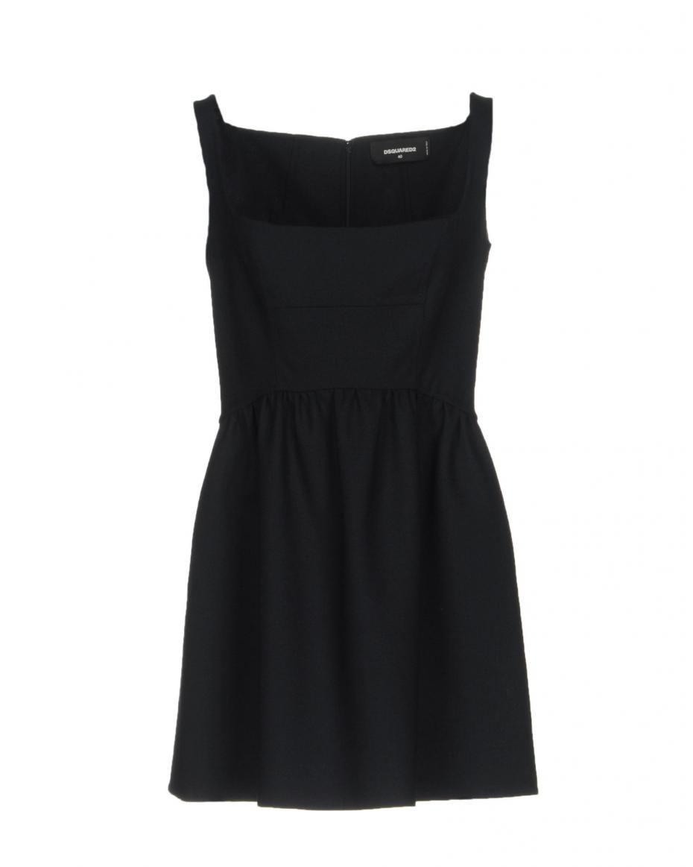 DSQUARED2 - Γυναικεία Φορέματα - Yoox - Σελίδα 12  e58a1288c32