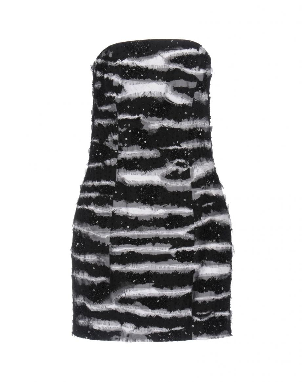 DSQUARED2 - Γυναικεία Κοντά Φορέματα  a0016676e16