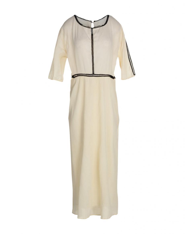 POMANDÈRE ΦΟΡΕΜΑΤΑ Μακρύ φόρεμα POMANDÈRE ΦΟΡΕΜΑΤΑ Μακρύ φόρεμα · Φορέματα b194e485632