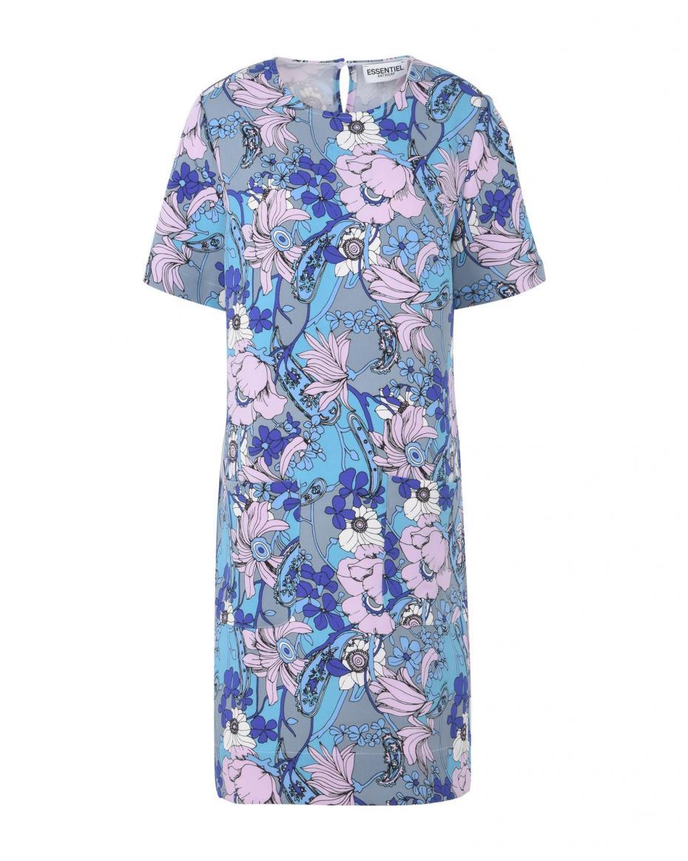 d61a02c9c92a ESSENTIEL ANTWERP ΦΟΡΕΜΑΤΑ Κοντό φόρεμα ...