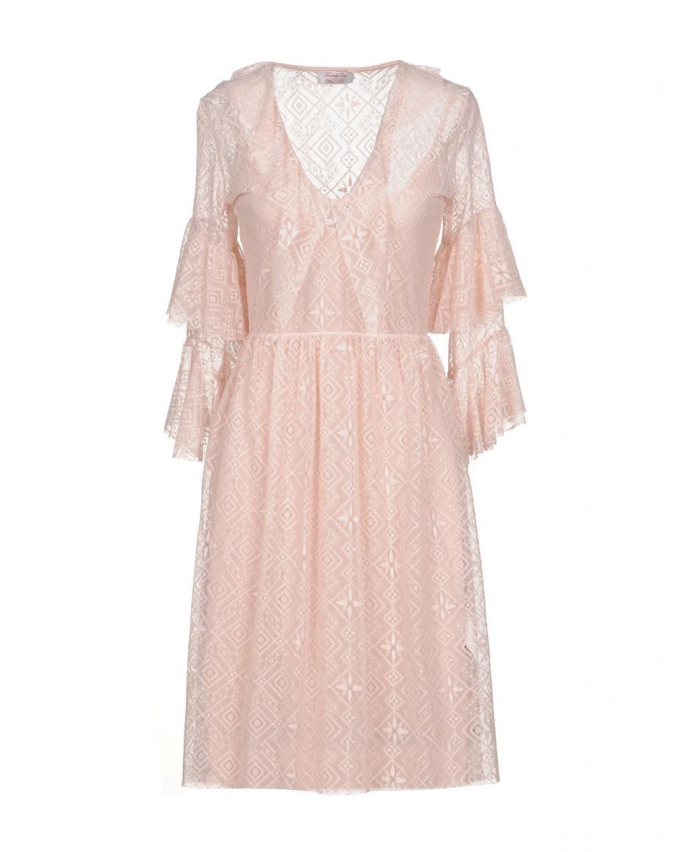 TWENTY EASY by KAOS ΦΟΡΕΜΑΤΑ Κοντό φόρεμα ... eeba827b282
