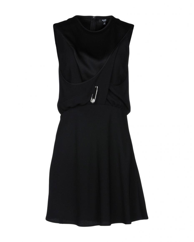 e3f0446ba10d VERSUS VERSACE ΦΟΡΕΜΑΤΑ Κοντό φόρεμα ...