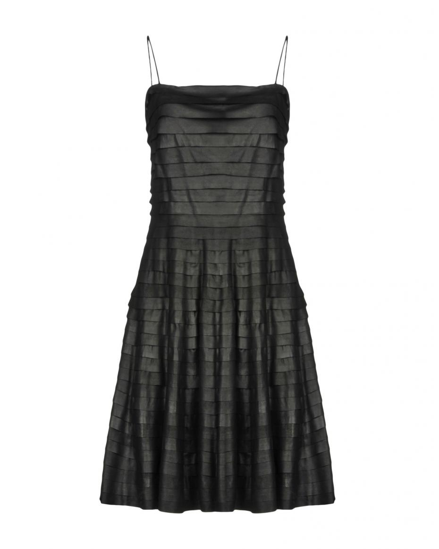d2268f5a39c4 EMPORIO ARMANI ΦΟΡΕΜΑΤΑ Κοντό φόρεμα ...