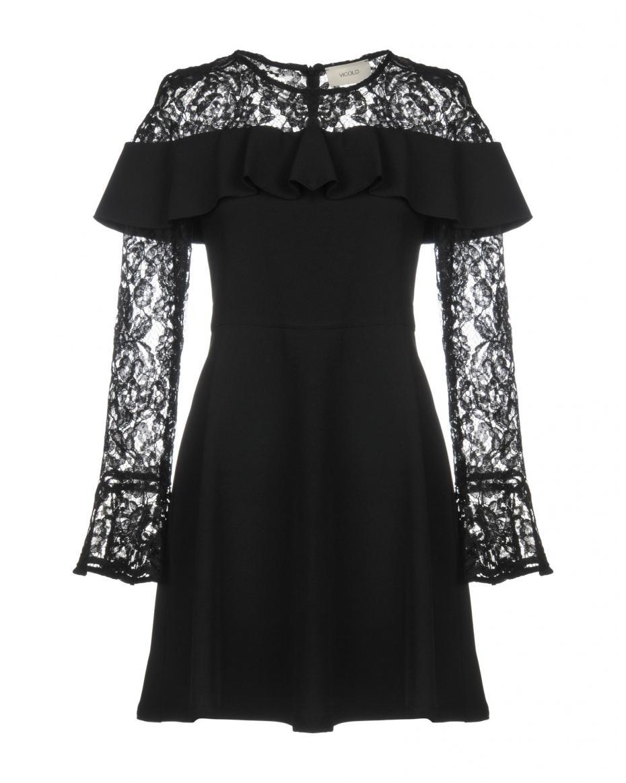 31b6f2cbb689 VICOLO ΦΟΡΕΜΑΤΑ Κοντό φόρεμα ...
