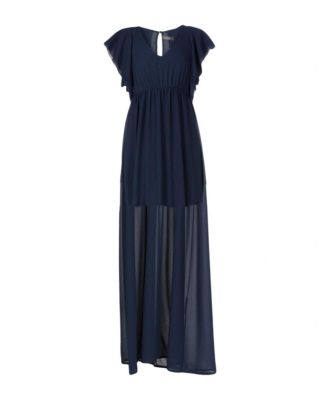 65cd7f8c2b1 ALLURE - Γυναικεία Μακριά Φορέματα με εύρος τιμών 50€ - 70€ | Outfit.gr