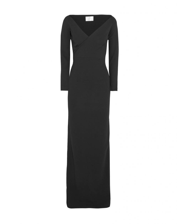 f657a91b60a1 SOLACE LONDON ΦΟΡΕΜΑΤΑ Μακρύ φόρεμα ...