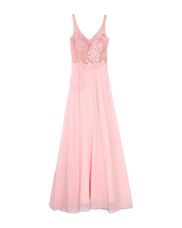 cdd991be2f9 ALLURE - Γυναικεία Μακριά Φορέματα - Yoox | Outfit.gr