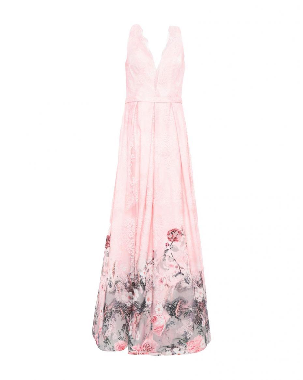 cbf3718bd011 ALLURE ΦΟΡΕΜΑΤΑ Μακρύ φόρεμα ...