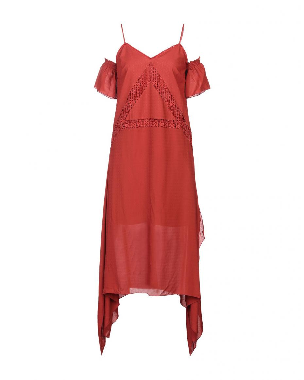 ATOS ATOS LOMBARDINI ΦΟΡΕΜΑΤΑ Μακρύ φόρεμα ... 035f6f70b49
