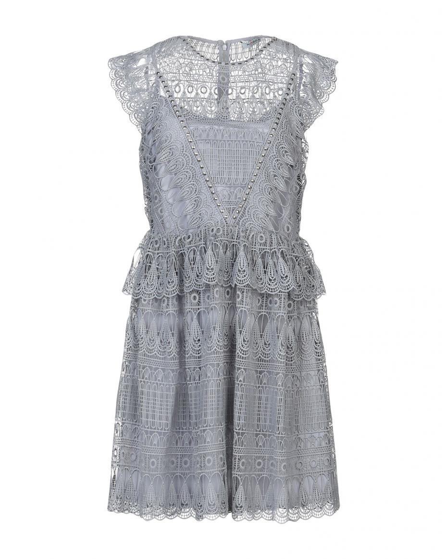 6f2b905c34aa MORGAN DE TOI ΦΟΡΕΜΑΤΑ Κοντό φόρεμα ...