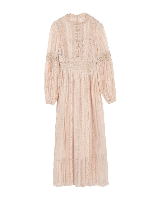 b97c05eef8 Y.A.S. ΦΟΡΕΜΑΤΑ Φόρεμα μήκους 3 4 ...