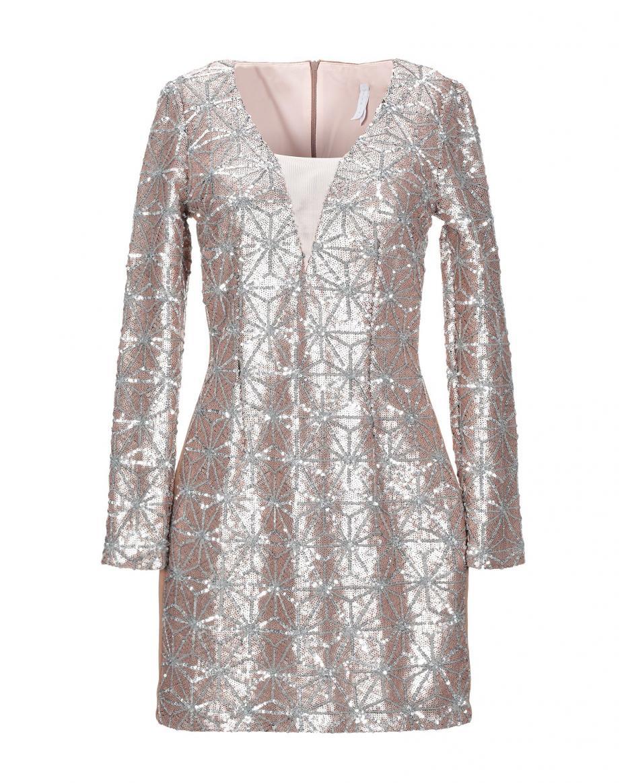 580dd68d4bed IMPERIAL ΦΟΡΕΜΑΤΑ Κοντό φόρεμα ...