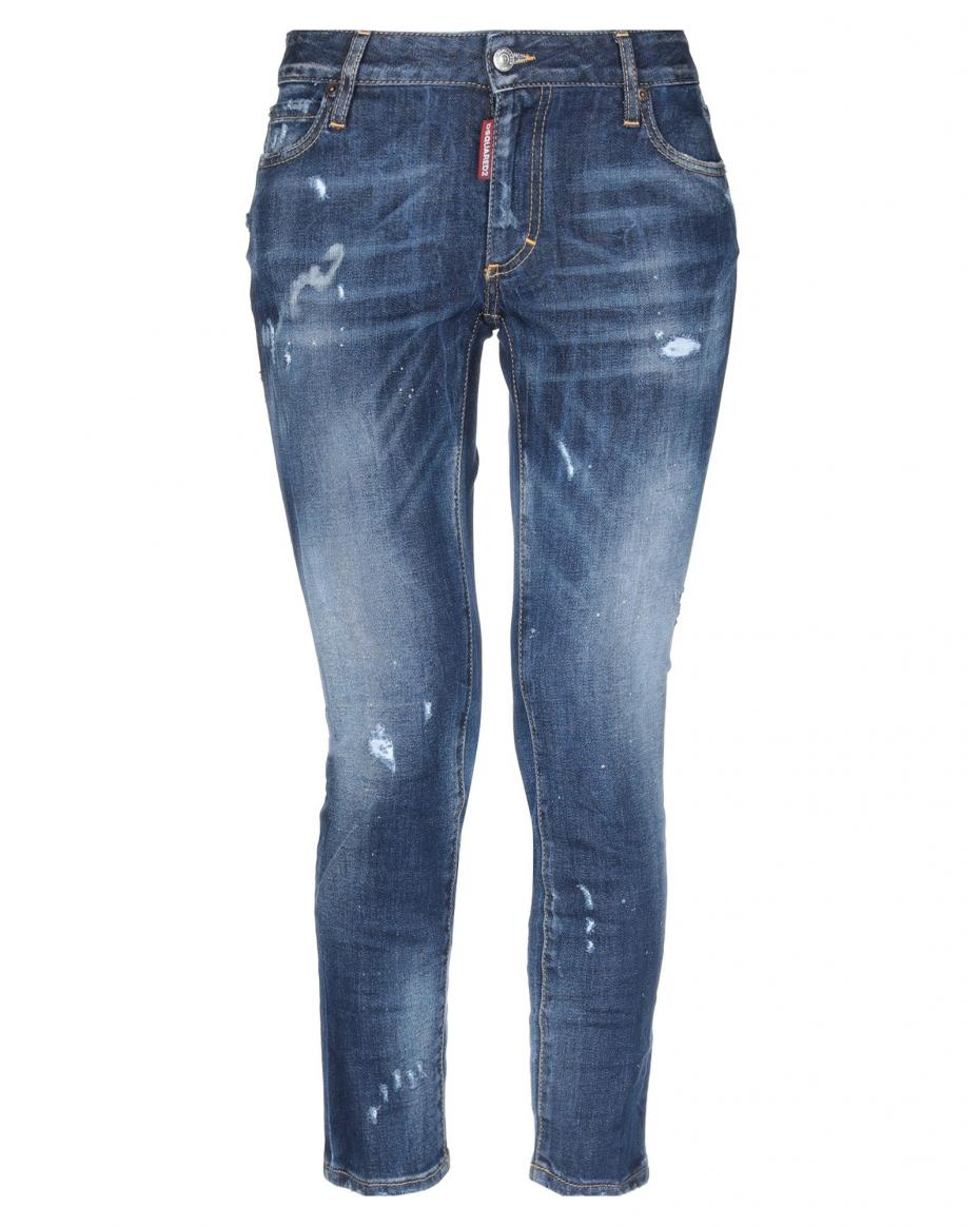ae7578abfff Dsquared2 - Γυναικεία Παντελόνια | Outfit.gr
