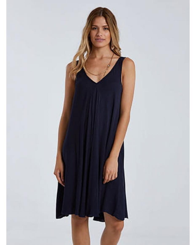 Midi φόρεμα με V λαιμόκοψη SG7885.8612 6
