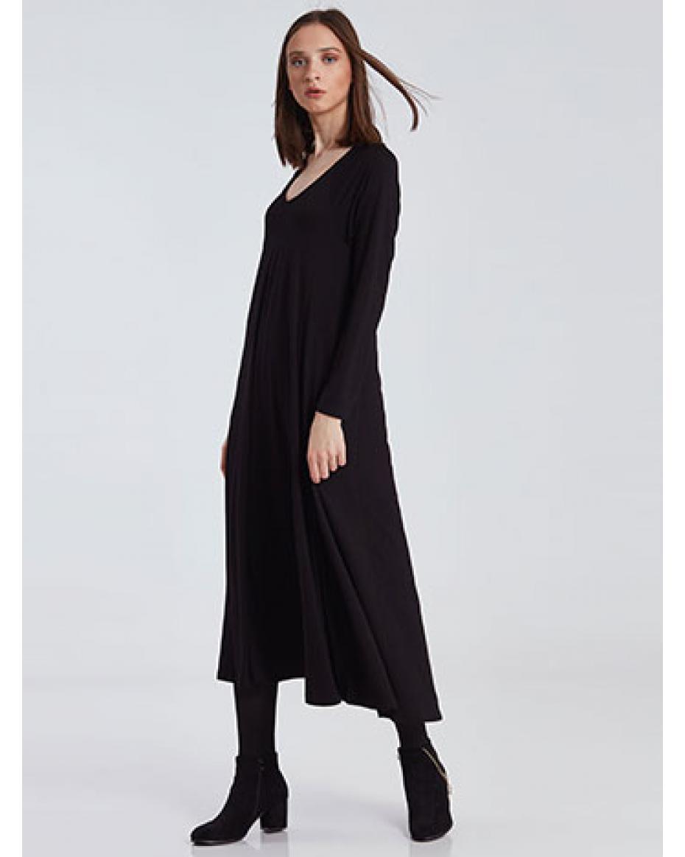 Midi φόρεμα WE8533.8002 1