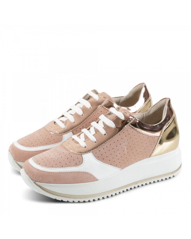 8607496f74cd Tamaris - Γυναικεία Sneakers Παπούτσια