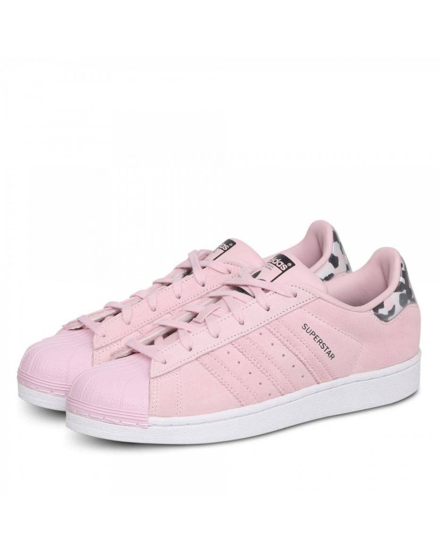 2ee75e5ba5f adidas Originals Superstar B37262 Ροζ ...