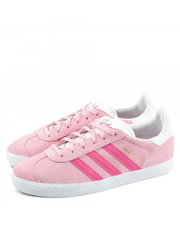 0f0fb809670 adidas originals Γυναικεία Sneakers Παπούτσια (245). ΦΙΛΤΡΑ. adidas  Originals Gazelle J B41517 Ροζ ...