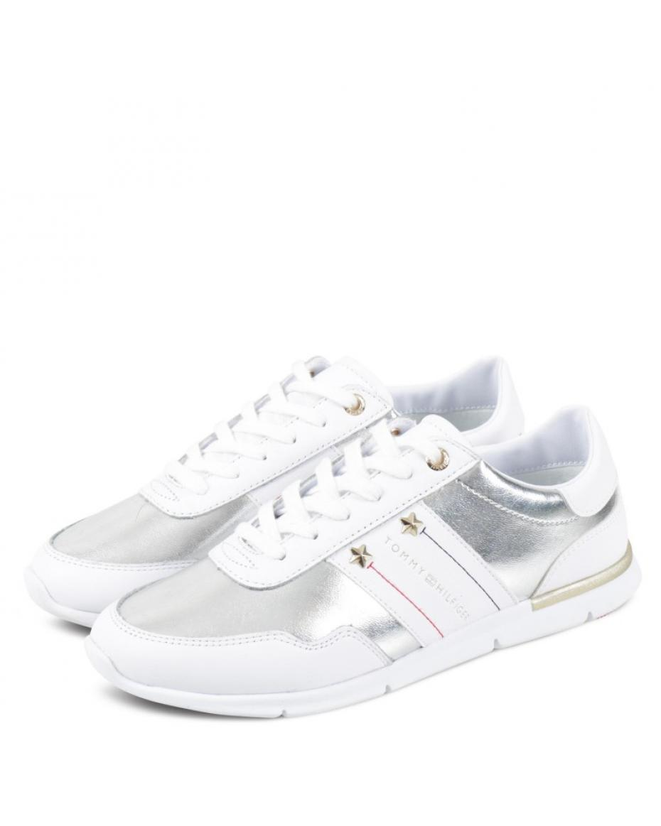 43bc100d287 TOMMY HILFIGER - Γυναικεία Sneakers Παπούτσια | Outfit.gr