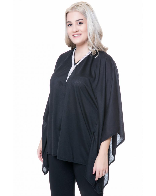 b71b9771d2aa Προσφορές και εκπτωσεις σε Γυναικείες Μπλούζες σε Μεγάλα μεγέθη ...