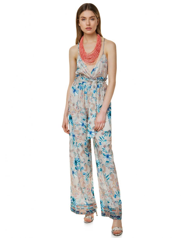 1793c2ca84e4 Γυναικεία Παντελόνια Φλοράλ Online - Κορυφαία προϊόντα - Σελίδα 13 ...