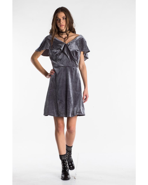 a38e1405667 ISO - Γυναικεία Φορέματα | Outfit.gr